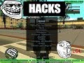 Como Poner Mod Menú De Hacks En Samp [2017-2018]