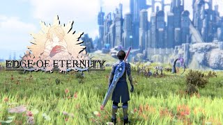 Edge of Eternity - Early Access Announcement Teaser | Gamescom 2018