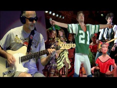 Honky Tonk Women Subtitulada Rolling Stones & RollingBilbao Arizona 81 HD