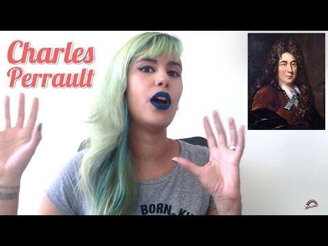 Charles Perrault - Contos de fada originais | Life in Colors