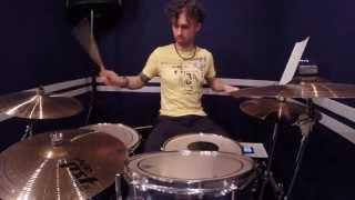 Rim + Hi-hat Tumbau Groove