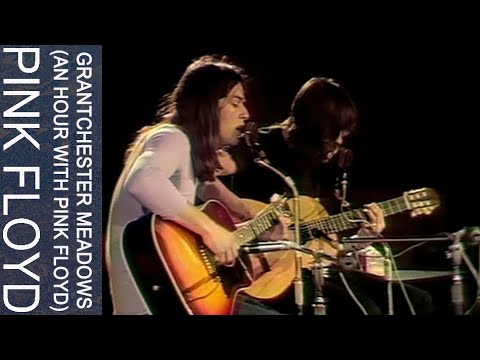Pink Floyd - Grantchester Meadows (An Hour With Pink Floyd, KQED)