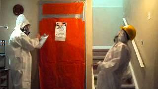asbestos gone harlem shake