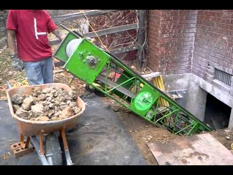 Image Result For How To Dig Out A Ba T From A Crawle