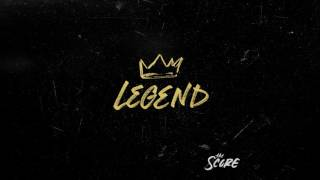 Video The Score - Legend (Audio) download MP3, 3GP, MP4, WEBM, AVI, FLV Desember 2017