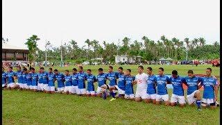 Tupou College Toloa vs Tonga High School - Under 15 Grade 3 Finals - Tonga Secondary Schools Rugby
