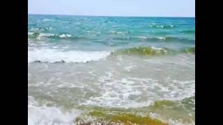 Анапа, Пионерский проспект, песчаный пляж, июнь 2016(Температура воздуха + 23с , воды +19с. Море бодрит, а загар ложится очень ровно. Новые фотографии Анапы http://vk.com/an..., 2016-06-06T17:14:48.000Z)