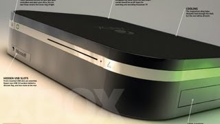 Xbox 720 & Playstation 4 Leaks, $25 Raspberry Pi & New 2013 Mac Pros?!