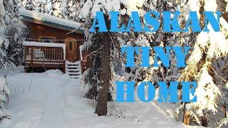 Tour Of Fairbanks Tiny Home