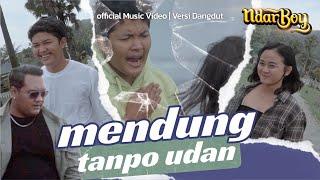 Ndarboy Genk - Mendung Tanpo Udan (Official Music Video) Versi Dangdut
