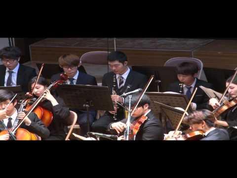 SNUTO 16th Concert 1. G. Donizetti - Opera 'Roberto Devereux' Overture