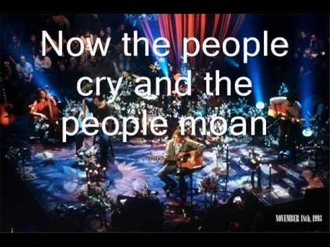 Lake of Fire Nirvana Lyrics