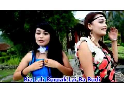 Ovhi Firsty - Egi - Jan Dipagarahkan - Minang House Mix