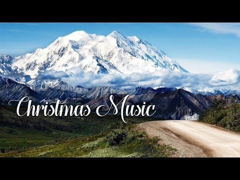 Peaceful Christmas music, Instrumental Christmas music 'The First Noel' Nature With Music by Tim Janis