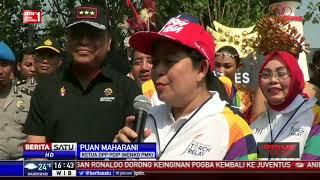 Bahas Capres dengan Prabowo, Ini Komentar Puan