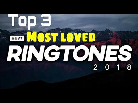 world top ringtone 2018