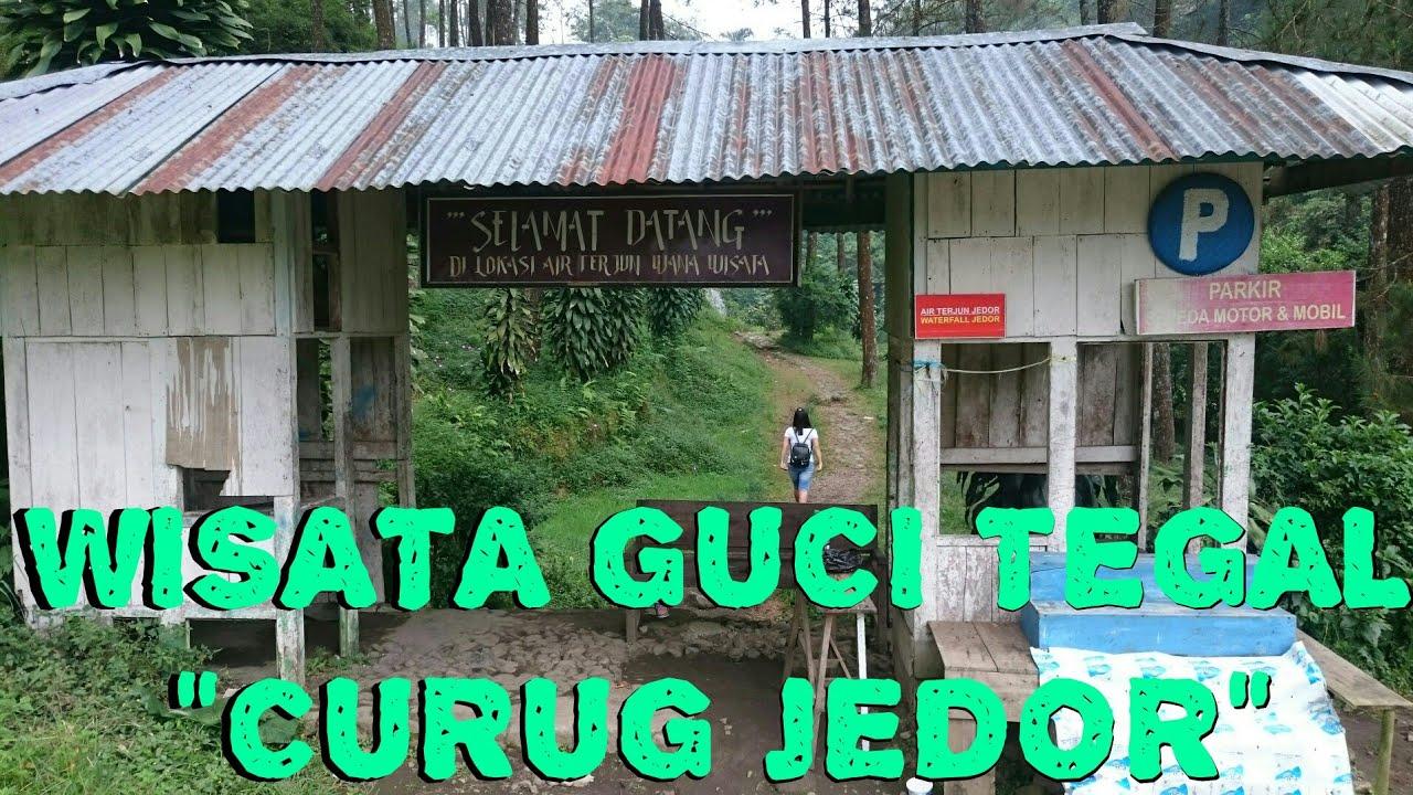 Hasil gambar untuk Curug Jedor Guci