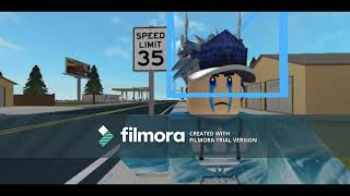 Niente che mi fermi ora Roblox Animazione trailer(reupload)