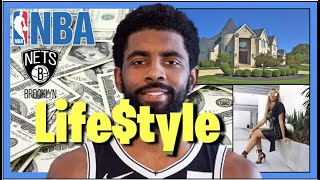 Kyrie Irving | Life$tyle | Networth | Cars