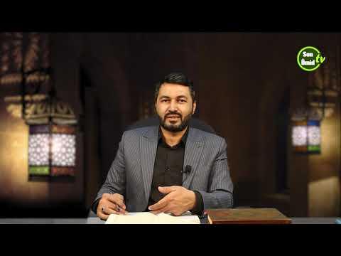 Bədgümanlıq Ramazan2021 Moizəsi _ Hacı Mütəllim
