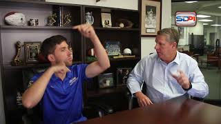 CIF San Diego Section Commissioner Jerry Schniepp talks power rankings