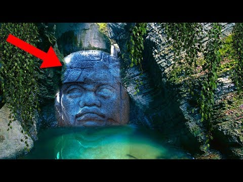 SCARIEST Discoveries Made In The Jungle!