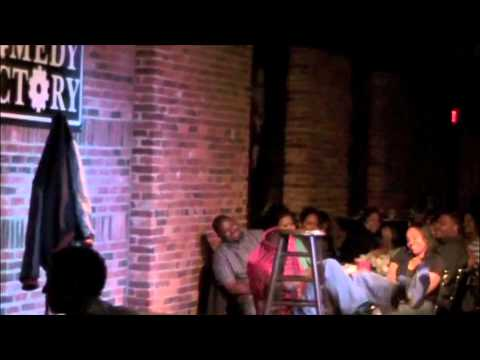 Bernard Williams Comedy / Music