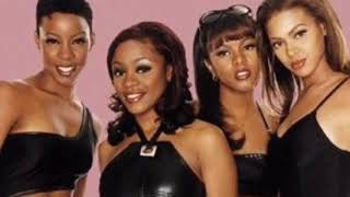 Destiny's Child- Now That She's  Gone (Letoya solo)