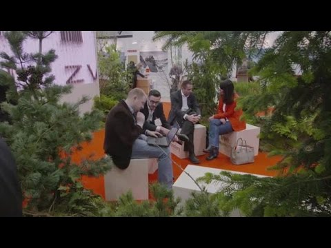 #austriantime: Österreich auf der ITB 2016 - VIDEO