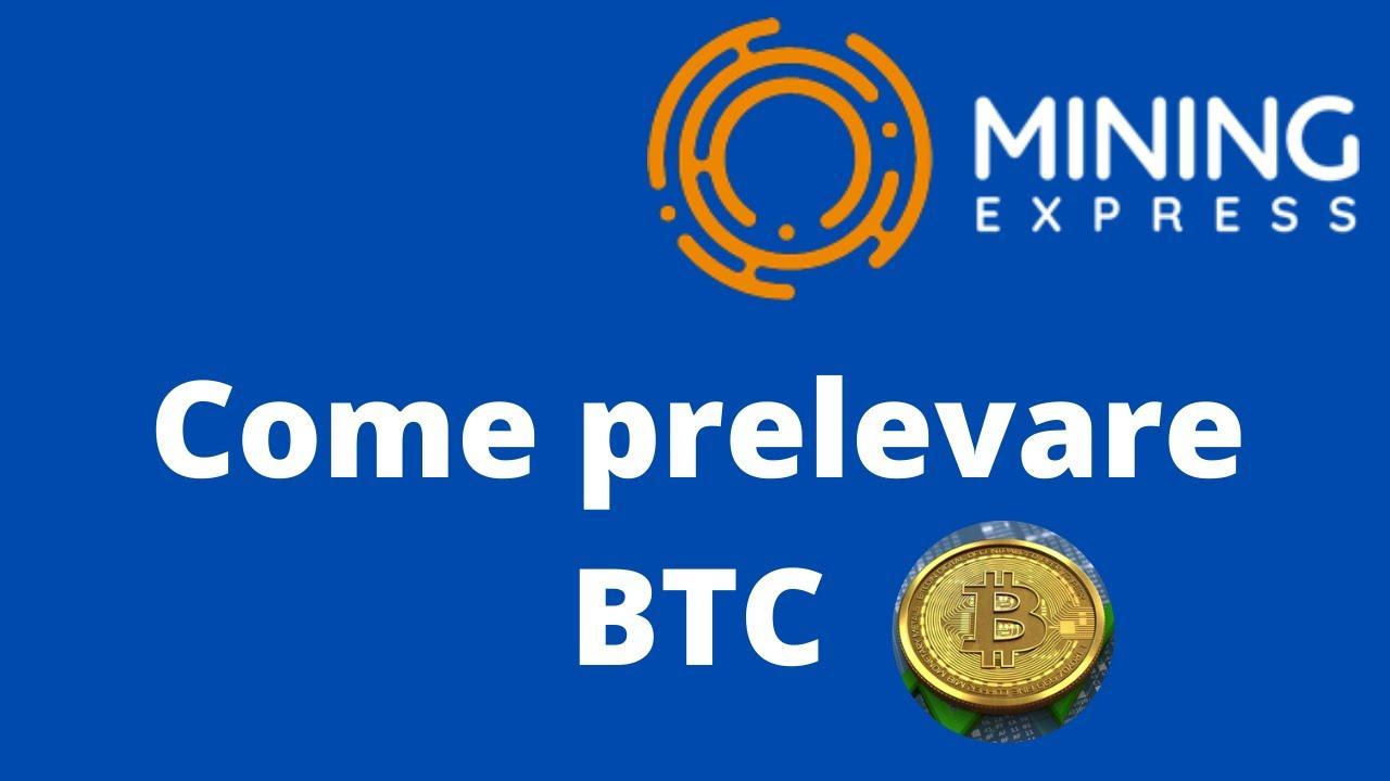 bitcoin trading dal vivo 24/7