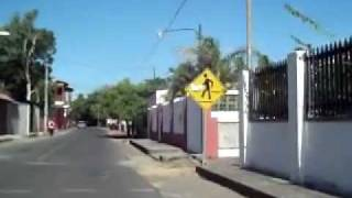 Nicaraguua Travel - Poneloya