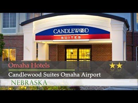 Candlewood Suites Omaha Airport - Omaha Hotels, Nebraska