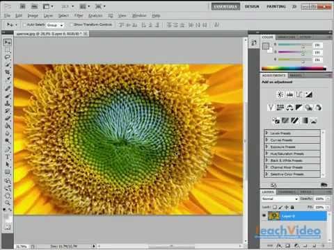 Системные требования для Adobe Photoshop CS5