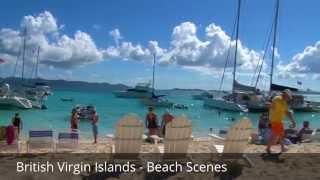 Caribbean Holidays - Virgin Islands, St Lucia