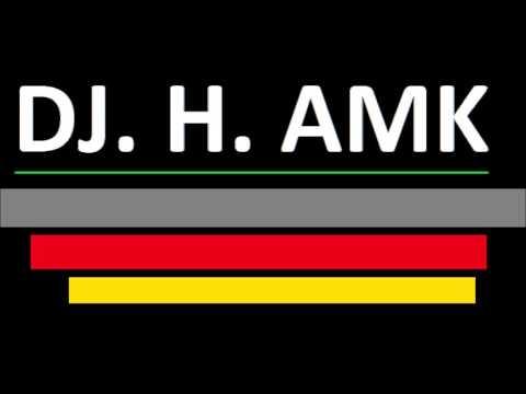 DJ.H.AMK Erste Technoversuche