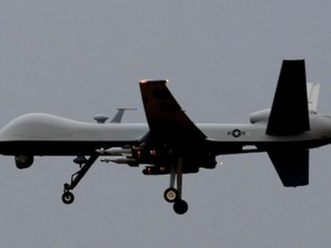 Drones to Nigeria: Pentagon may add unmanned aircraft to search for girls
