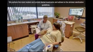 Top Dentist in Palmdale CA -  (661) 947-7777