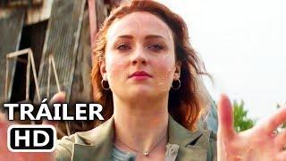 DARK PHOENIX Trailer Espanol Latino SUBTITULADO #3 (Nuevo, 2019) X-MEN
