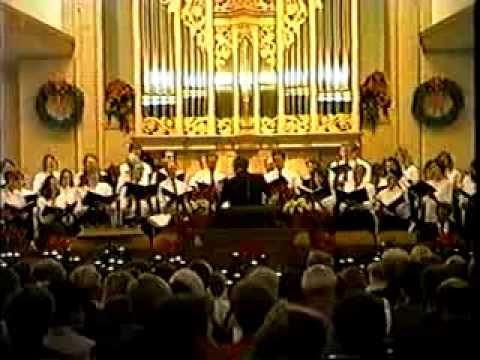 Provo Central Stake Christmas Concert, Dec 11, 1994