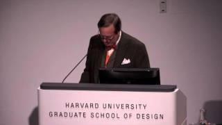 Loeb Fellowship 45th Anniversary Lectures: Loeb University #3