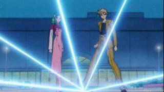 Petali di stelle per Sailor Moon [ Hiro] parte episodio 167 ripristinato