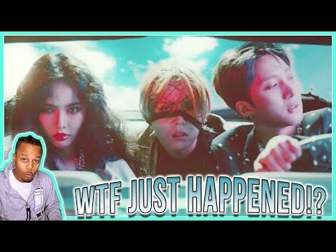 Triple H (트리플 H) - 'RETRO FUTURE' Official Music Video | Reaction!
