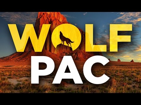 Crunch Time For Wolf-PAC New Mexico