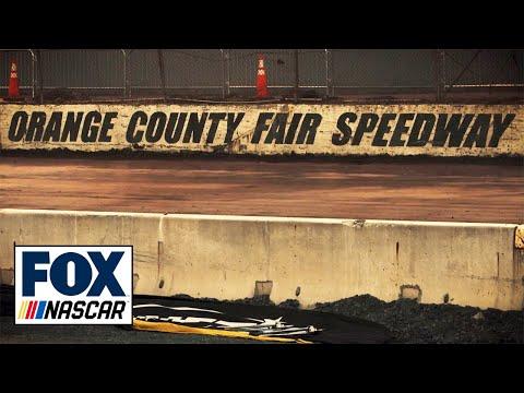 Orange County Fair Speedway: 100 Years (Episode 1: Pre-1950s) | NASCAR on FOX