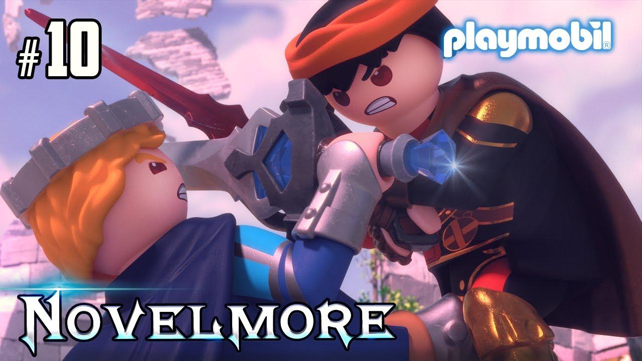 Novelmore Episodio 10   Italiano   PLAYMOBIL Serie per bambini