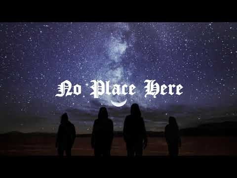 UADA - No Place Here (Official Lyric Video)