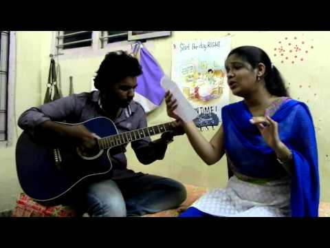 varsham munduga mabbula gharshana nice melody song live performence....