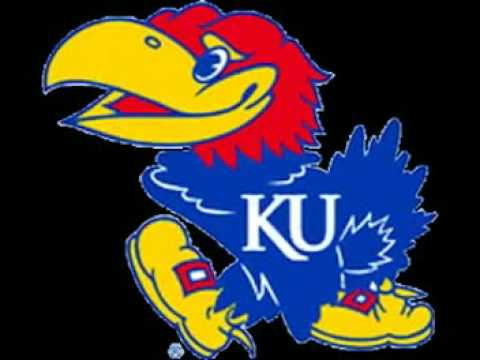 Kansas jayhawks fight song i'm a jayhawk