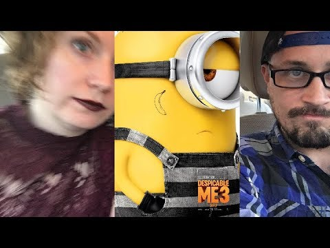 Midnight Screenings Live - Despicable Me 3