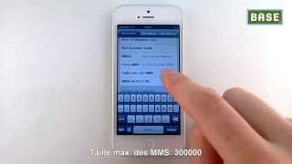 FR - iOS: Configurez la fonction MMS sur votre iPhone (iOS) : simple et rapide !